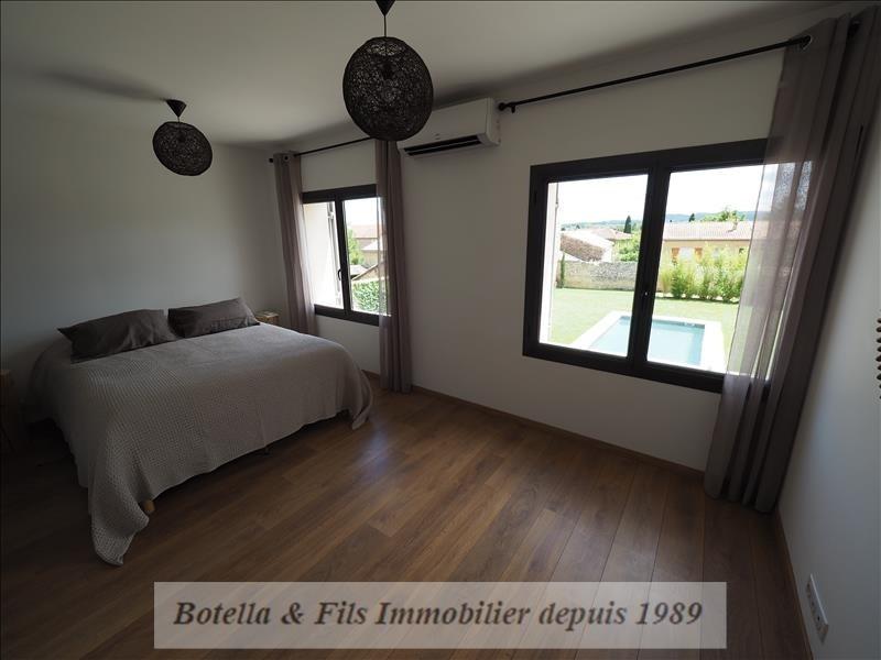 Deluxe sale house / villa Uzes 420000€ - Picture 9