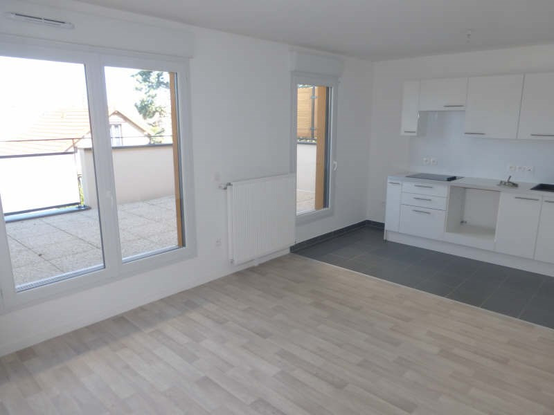 Sale apartment Deuil la barre 245 000€ - Picture 3