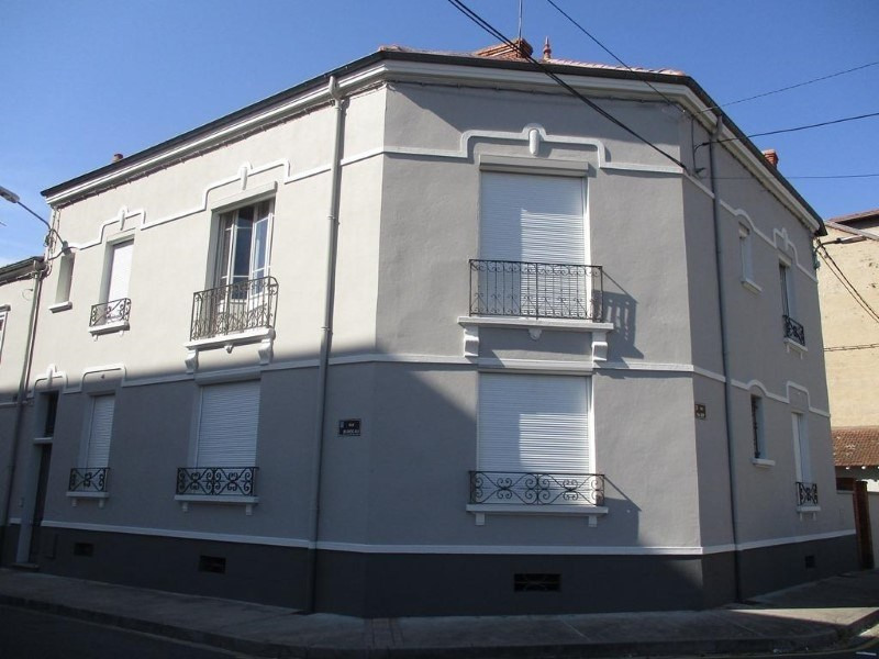 Sale house / villa Roanne 450 000€ - Picture 1