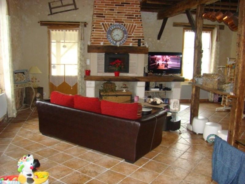 Vente maison / villa Montpon menesterol 173000€ - Photo 5
