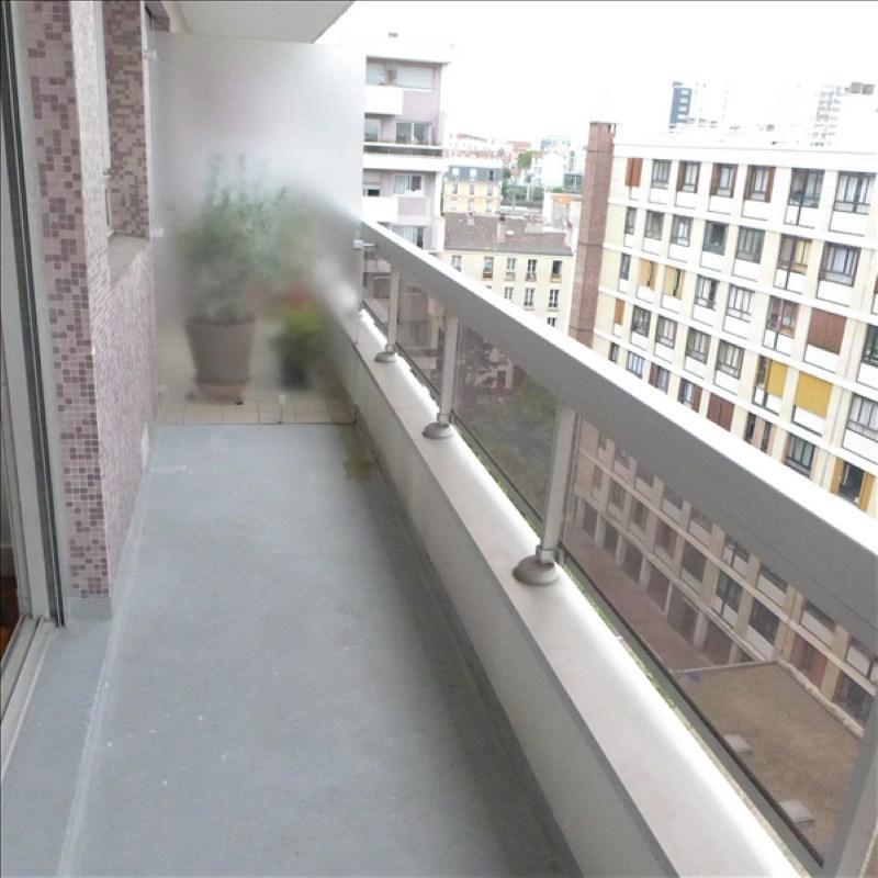 Location appartement Paris 15ème 950€ CC - Photo 8