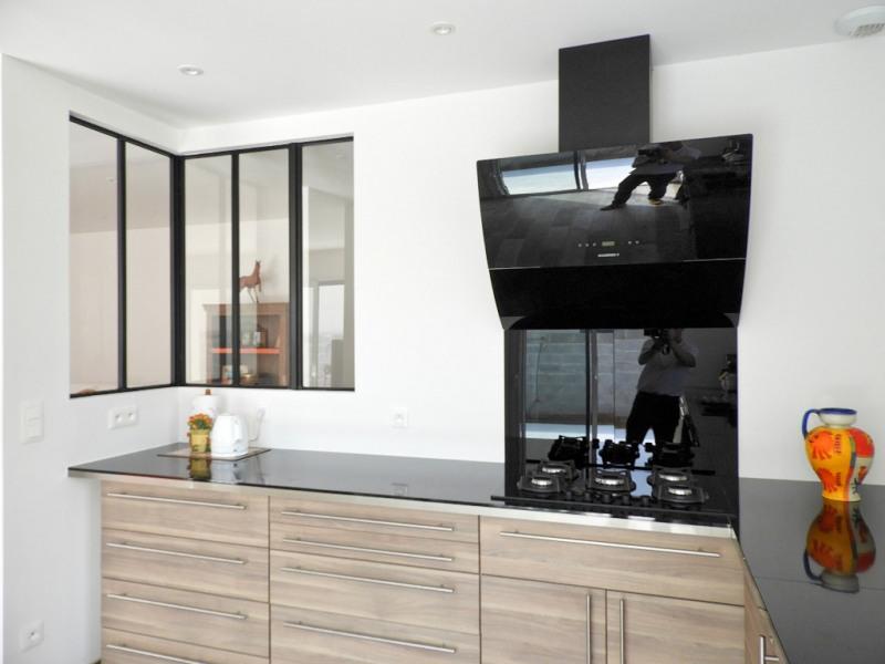 Sale house / villa Saint palais sur mer 428450€ - Picture 7