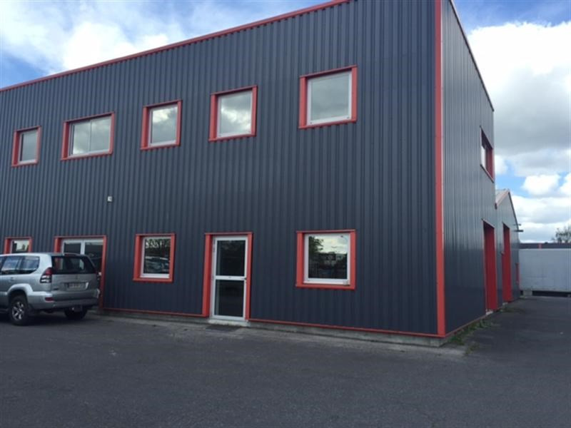 Location Local commercial Saint-Maximin 0