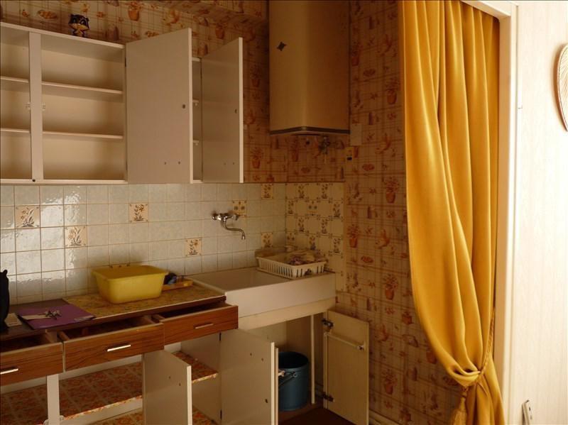 Sale apartment Royan 88100€ - Picture 2