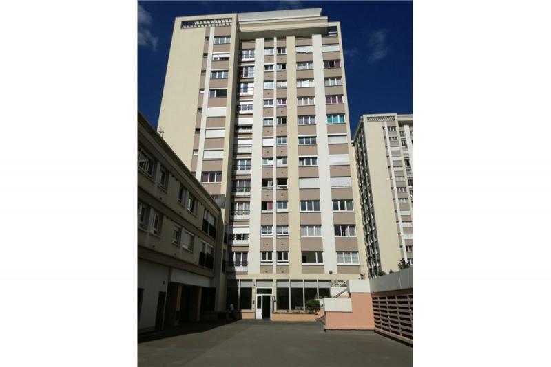 Vente appartement Alfortville 109000€ - Photo 14