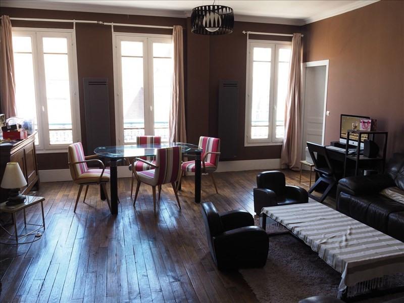 Location appartement Rambouillet 1400€ CC - Photo 1