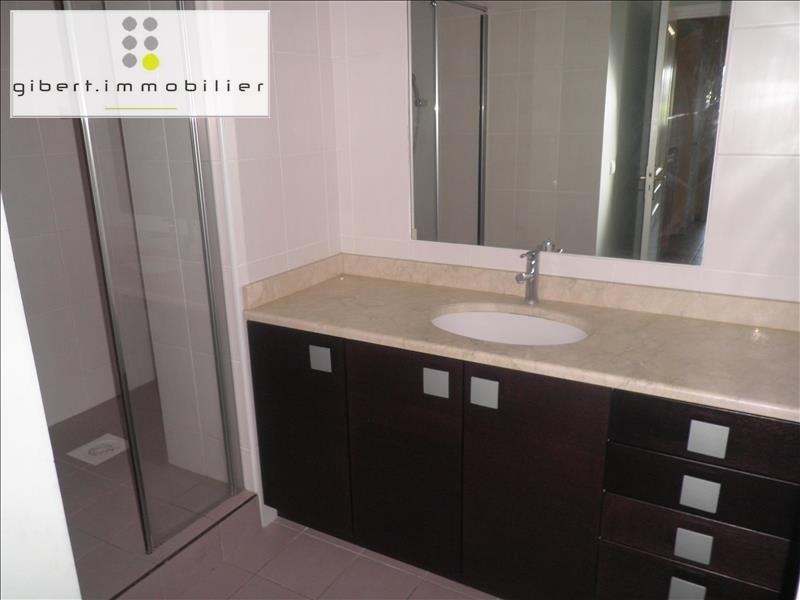 Location appartement Brives charensac 833,79€ CC - Photo 3