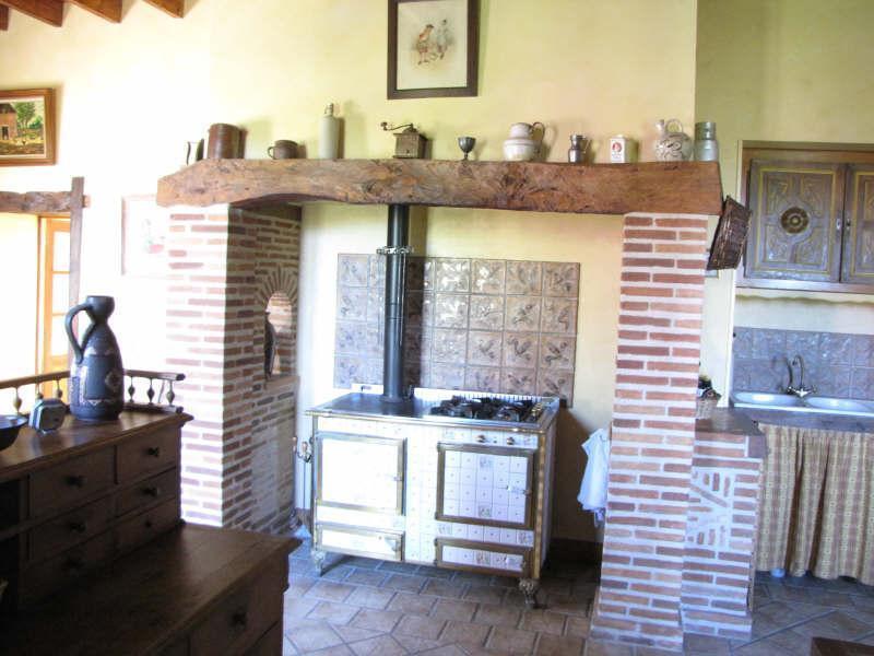 Sale house / villa Pommevic 472500€ - Picture 9