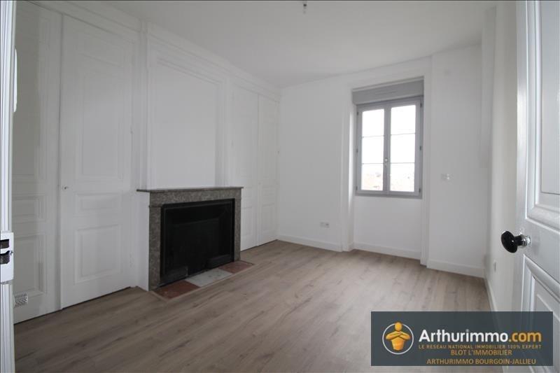 Vente appartement Bourgoin jallieu 259000€ - Photo 5