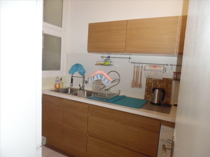 Venta  apartamento Toulon 163500€ - Fotografía 3
