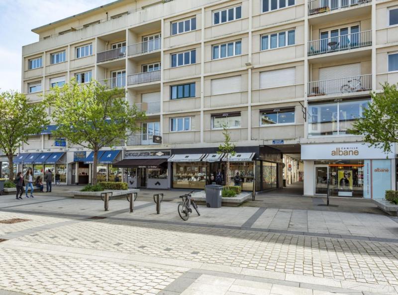 Revenda apartamento Caen 195000€ - Fotografia 1