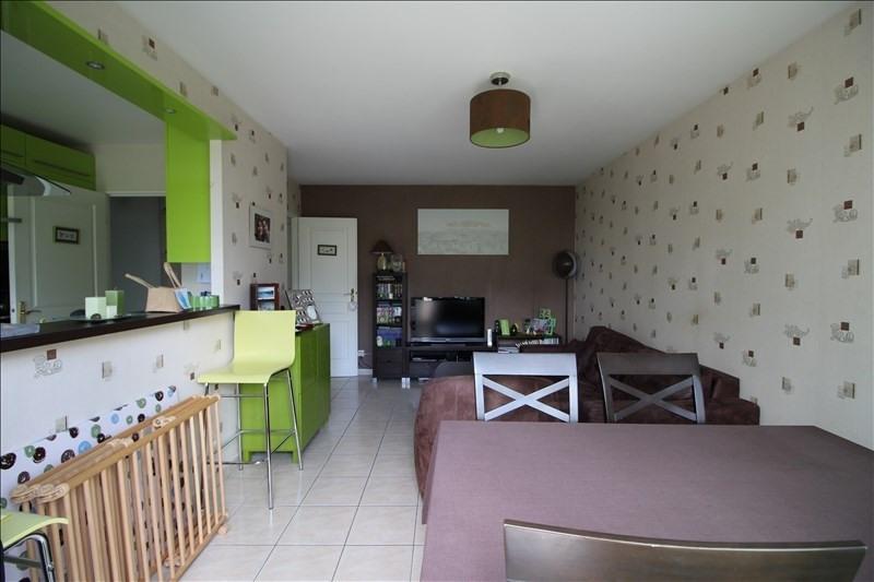 Vente appartement Chatou 278000€ - Photo 3