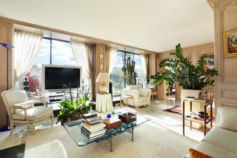 Престижная продажа квартирa Paris 16ème 5300000€ - Фото 3