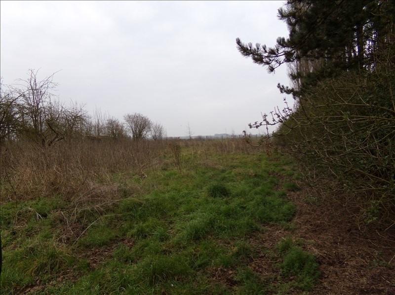 Vente terrain Inchy en artois 75000€ - Photo 1