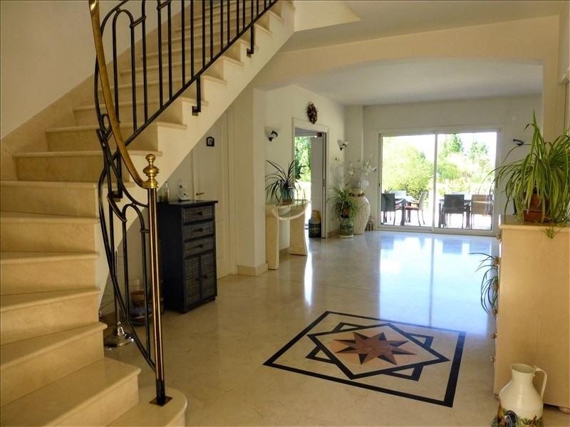 Revenda residencial de prestígio casa Morainvilliers 1299000€ - Fotografia 3