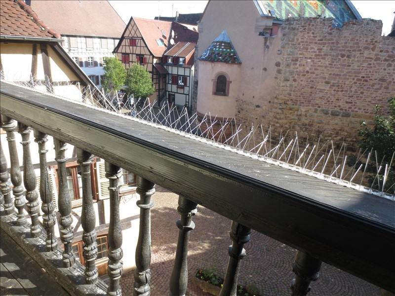 Vente appartement Eguisheim 194000€ - Photo 3