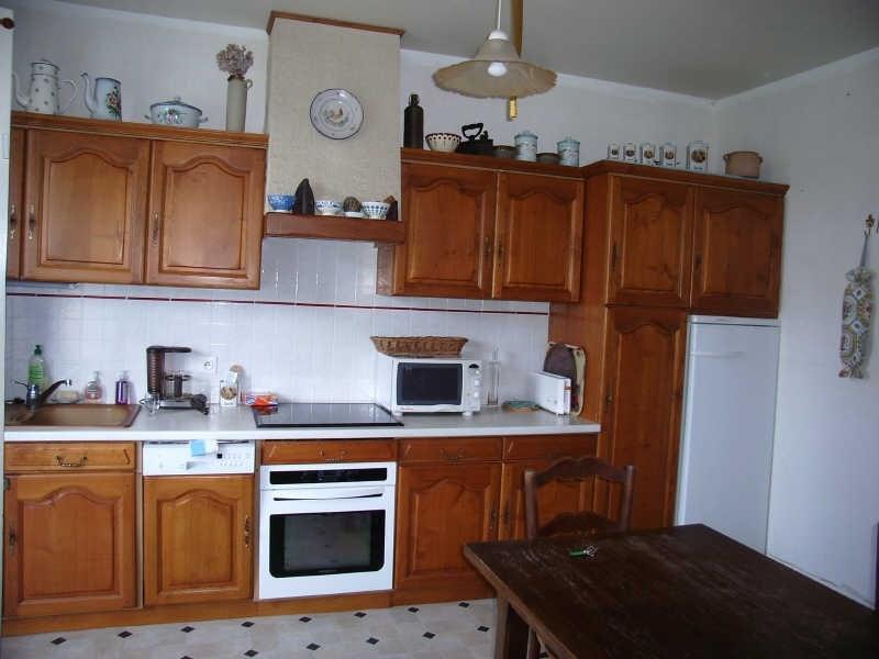 Sale house / villa Pont croix 115500€ - Picture 4