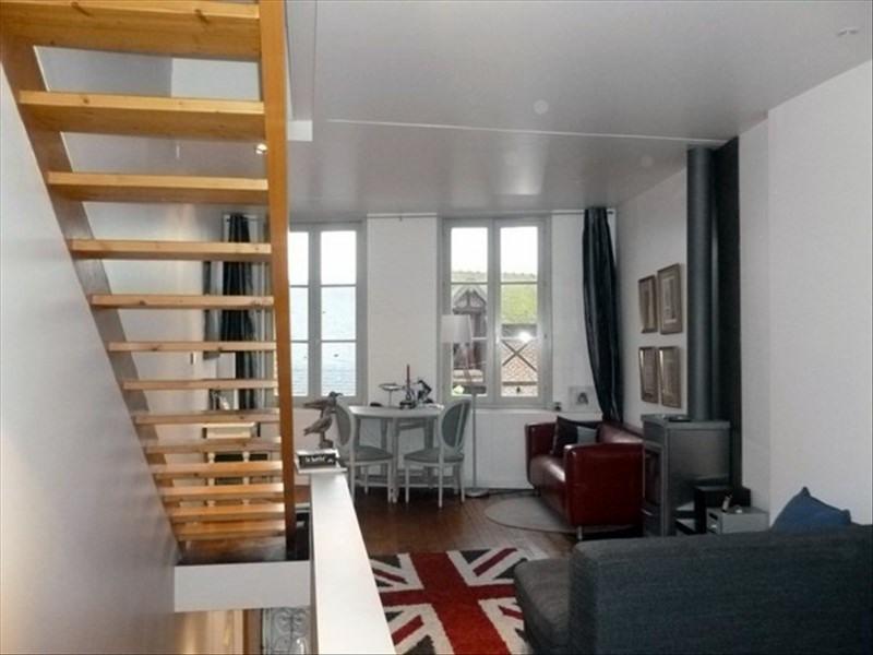 Sale house / villa Honfleur 319000€ - Picture 2