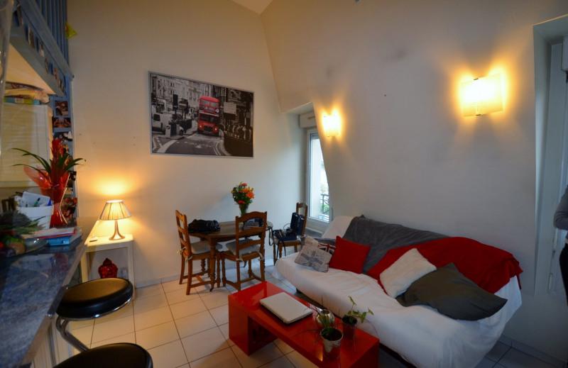 Vente appartement Croissy-sur-seine 199000€ - Photo 3