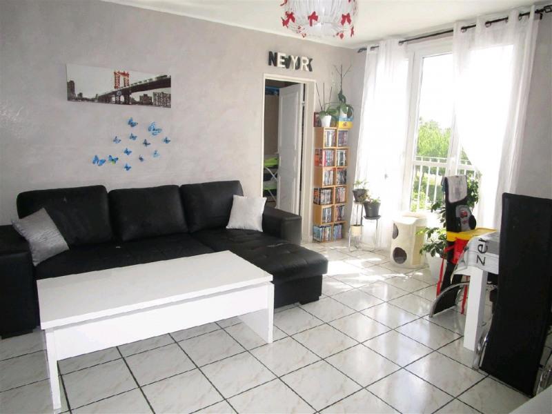 Vente appartement Taverny 169600€ - Photo 3