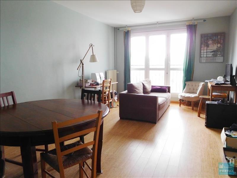 Vente appartement Antony 245000€ - Photo 1