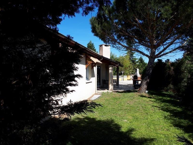 Sale house / villa Clonas sur vareze 263000€ - Picture 6