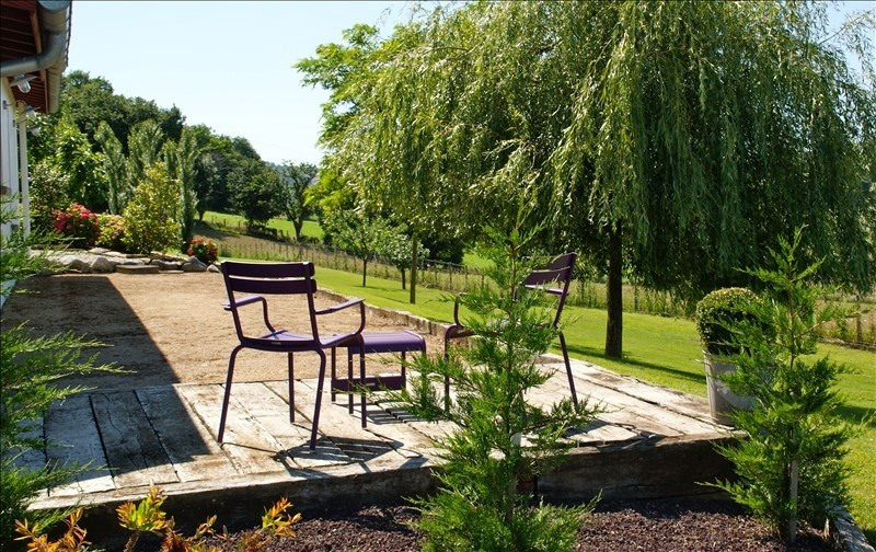 Sale house / villa St palais 395000€ - Picture 2