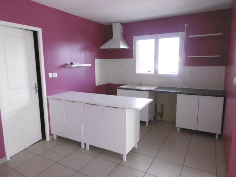 Vente maison / villa Vaire 173750€ - Photo 3