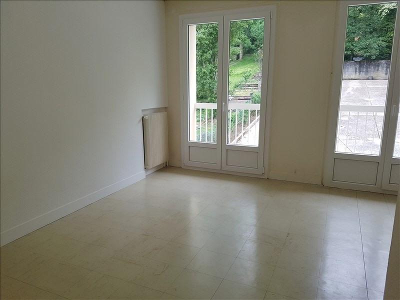 Location appartement Palaiseau 598€ CC - Photo 1
