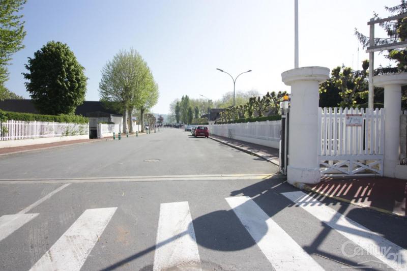 Venta  apartamento Deauville 169000€ - Fotografía 2
