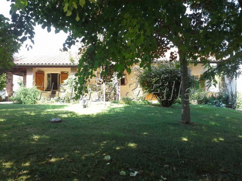 Sale house / villa Samatan 345000€ - Picture 21