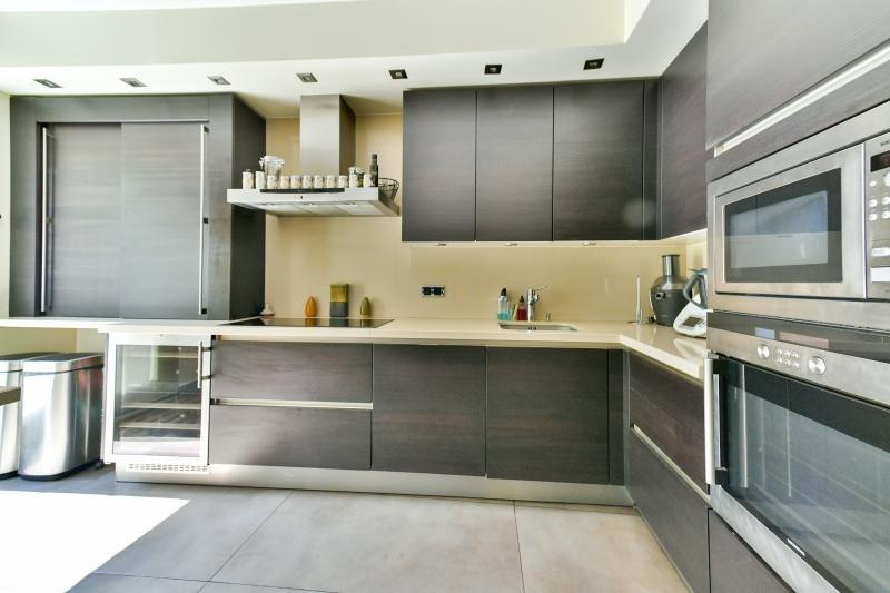 Sale apartment Suresnes 660000€ - Picture 3
