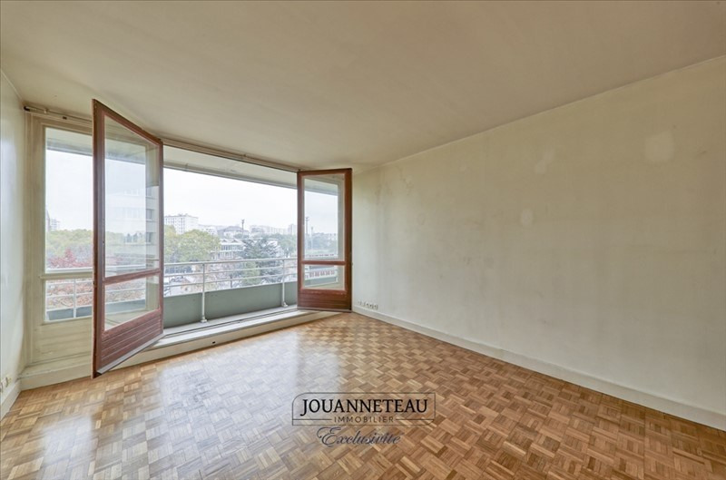 Sale apartment Vanves 313 500€ - Picture 1