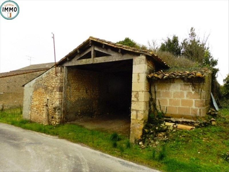Vente terrain St georges des agouts 18500€ - Photo 2