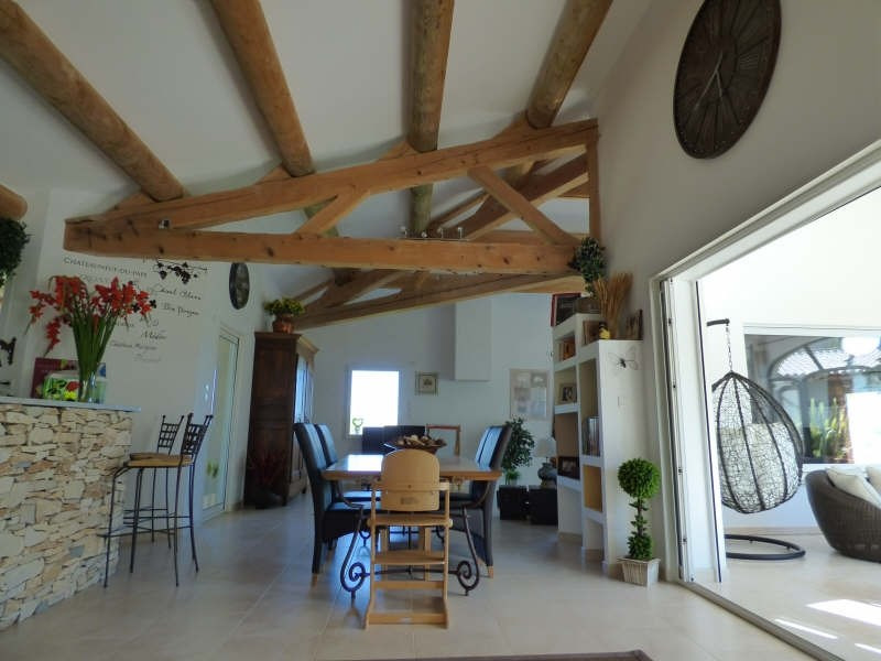 Deluxe sale house / villa Uzes 690000€ - Picture 15