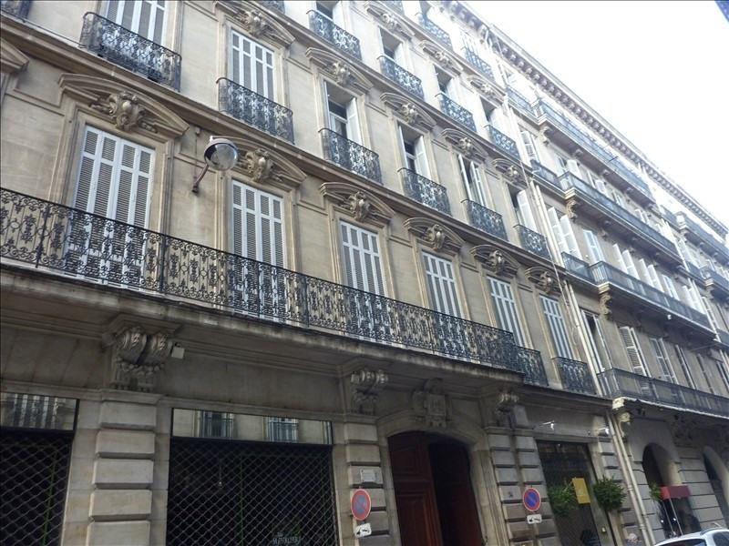 Alquiler  apartamento Marseille 6ème 2110€ CC - Fotografía 10