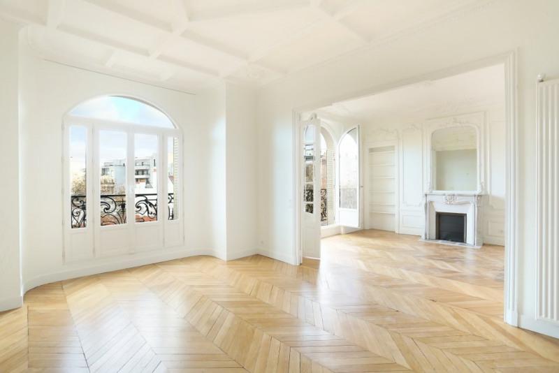 Vente de prestige appartement Boulogne-billancourt 861315€ - Photo 3