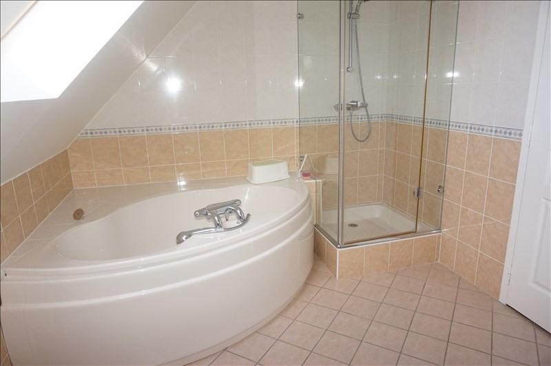 Vente maison / villa Breval 373000€ - Photo 10