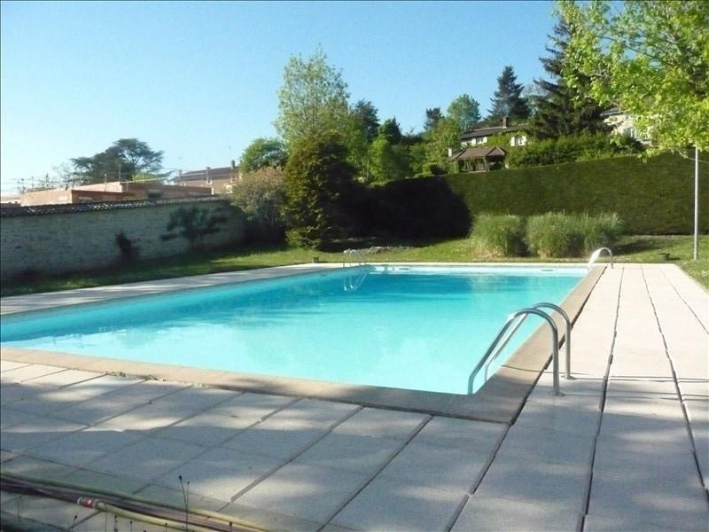 Vente appartement Charbonnieres les bains 469000€ - Photo 1