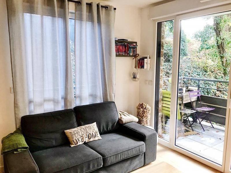 Vente appartement Orsay 267000€ - Photo 2