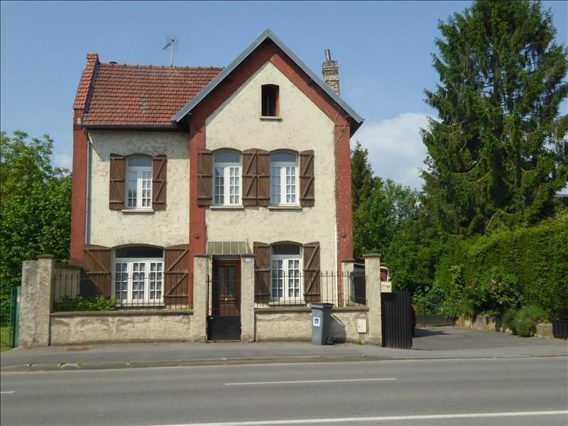 Sale house / villa St quentin 242500€ - Picture 1