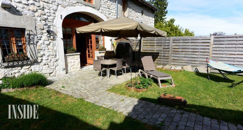Vente appartement Collonges 285000€ - Photo 6