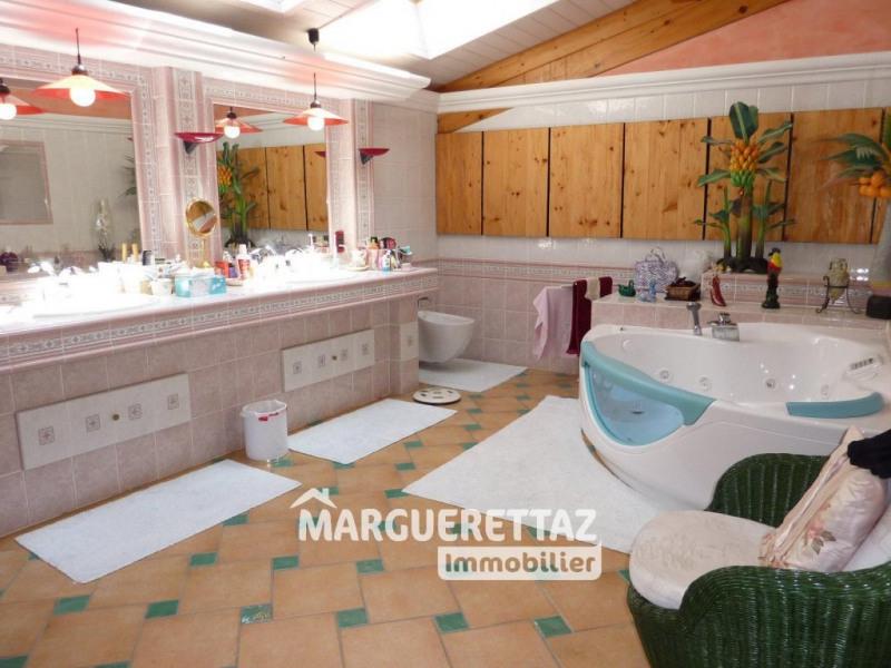 Sale house / villa Châtillon-sur-cluses 1350000€ - Picture 10