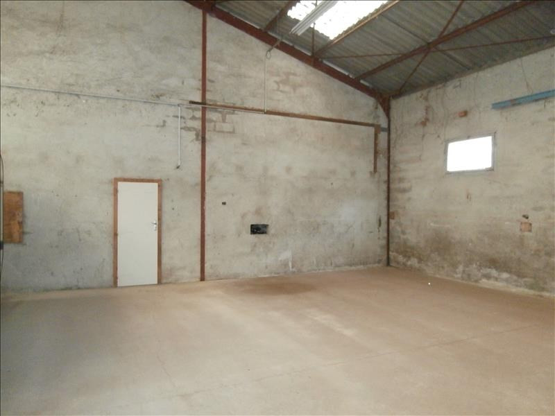 Location local commercial Thury harcourt 760€ HT/HC - Photo 3
