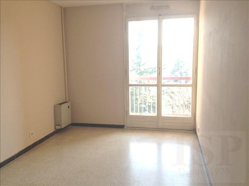 Sale apartment Aix en provence 212000€ - Picture 4