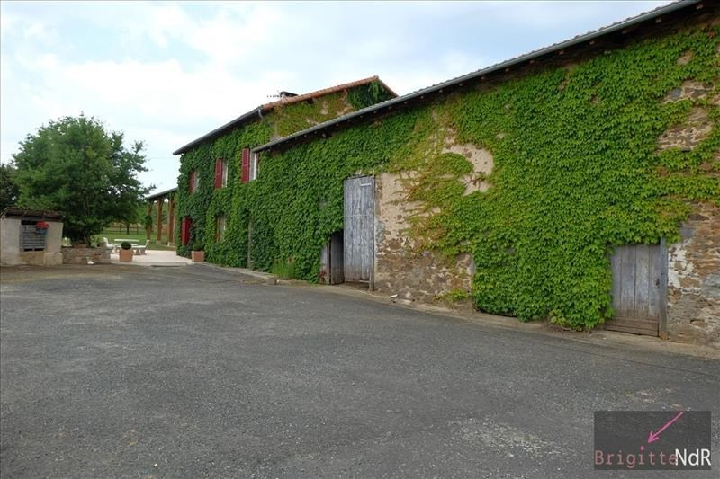 Vente maison / villa Sereilhac 398000€ - Photo 2