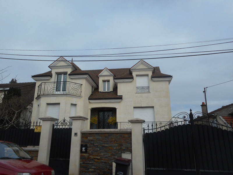 Vente maison / villa Ormesson sur marne 829 600€ - Photo 1