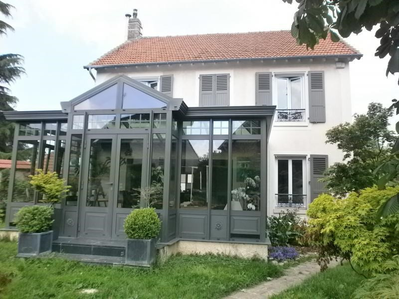 Vente de prestige maison / villa Orgeval 1150000€ - Photo 1