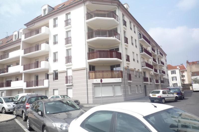 Location appartement Dijon 427€ CC - Photo 4