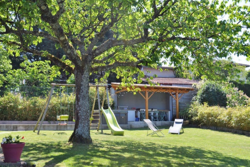 Venta  casa St genis les ollieres 495000€ - Fotografía 1